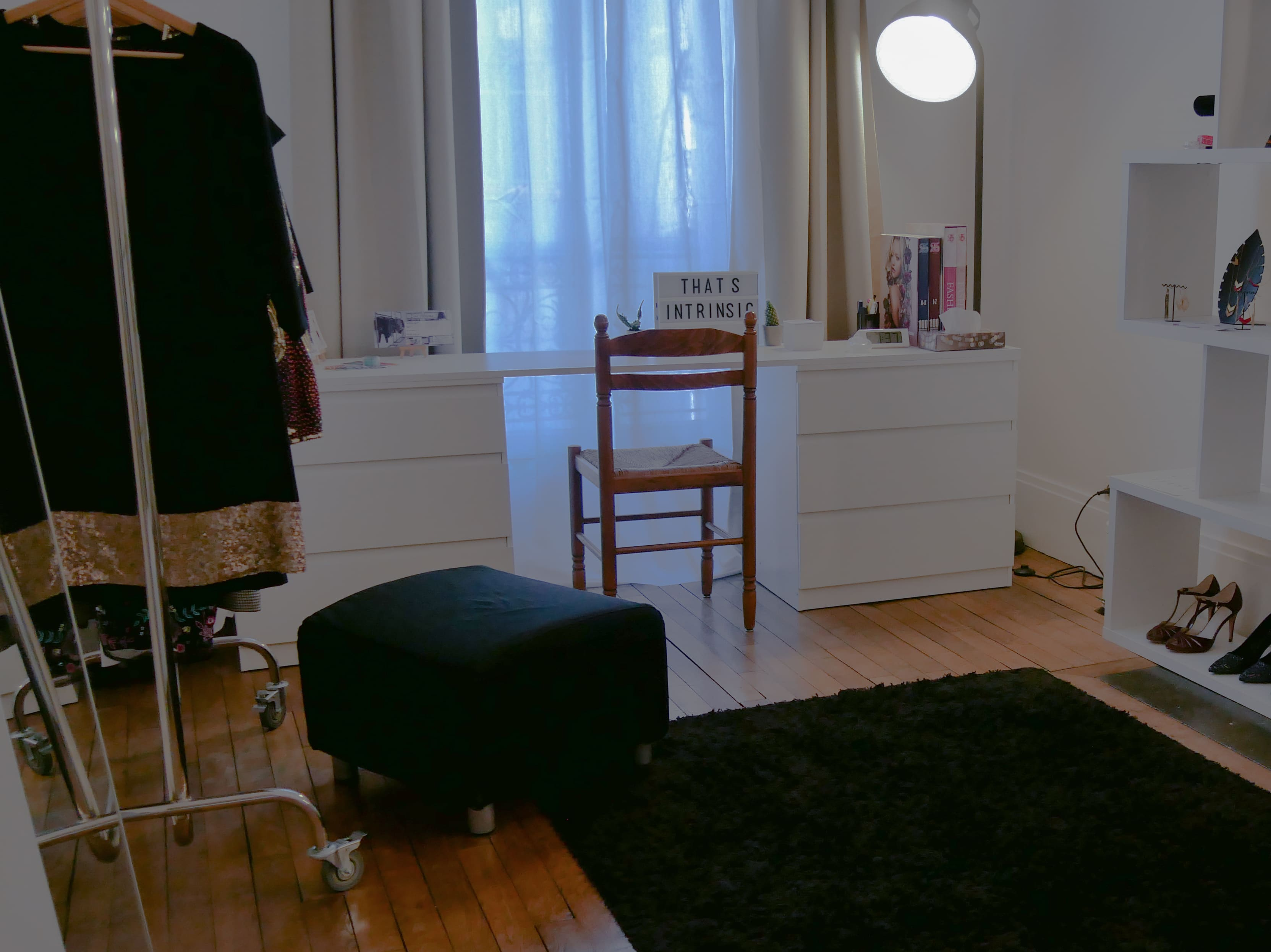 L'atelier de rêve 1